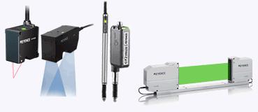 Sensores De Medici 243 N Keyence M 233 Xico