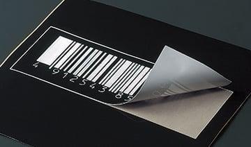 Grabado de etiquetas