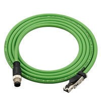 OP-87458 - Cable Ethernet compatible con NFPA79 (5 m)