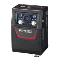 SR-650 - Lector de códigos 2D pequeño compatible con Ethernet, tipo