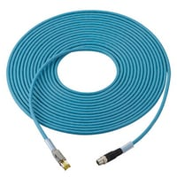 OP-87359 - Cable Ethernet, compatible con NFPA79, 2 m