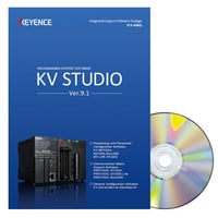 KV-H9G - KV STUDIO Versión 9 (Global)